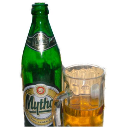 Birra greca da 50 cl