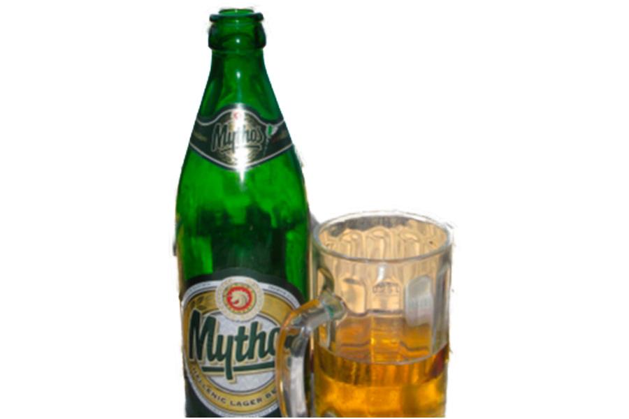 Mithos Birra